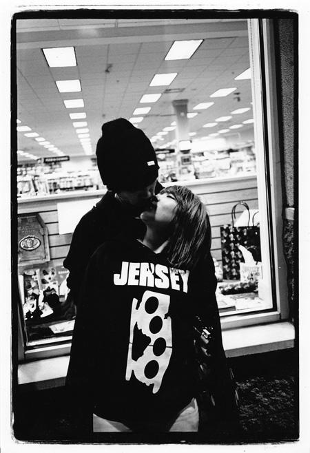 Jersey Love