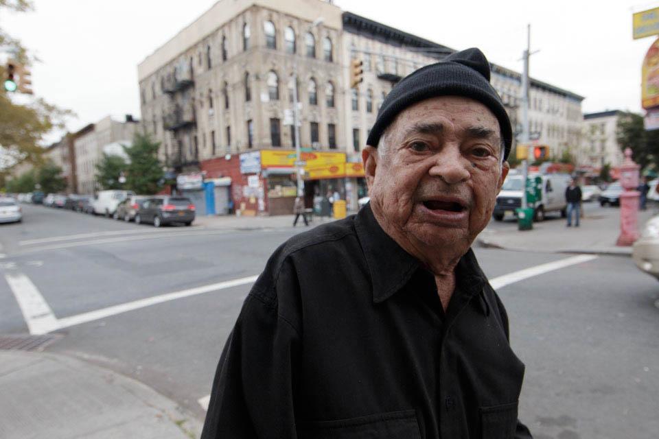 The Neighborhood - Bushwick, Brooklyn, NY