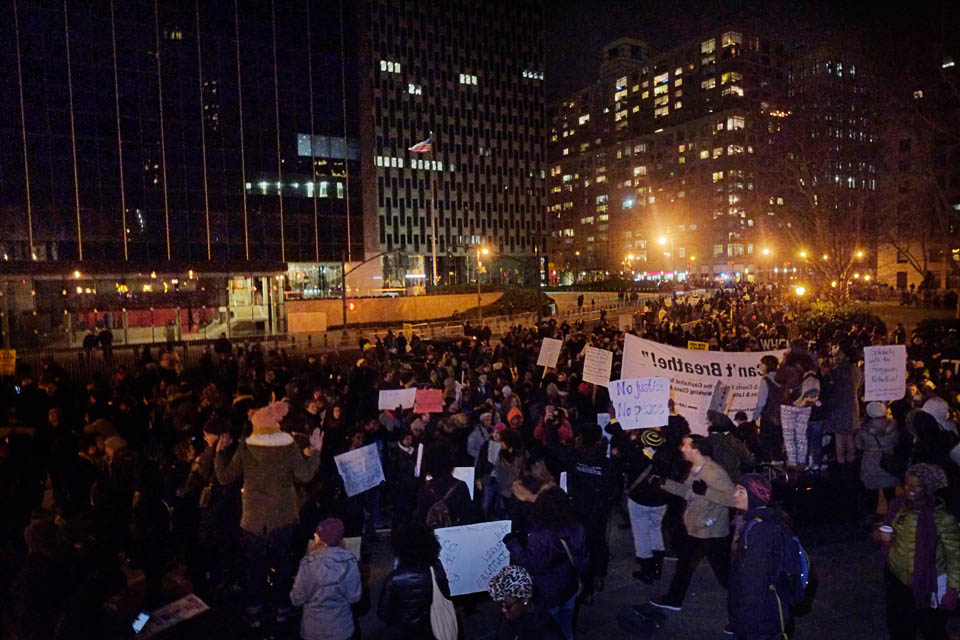 MillionsMarchNYC, Ericgarmer, blacklivesmaer,shutltDown,handsupD
