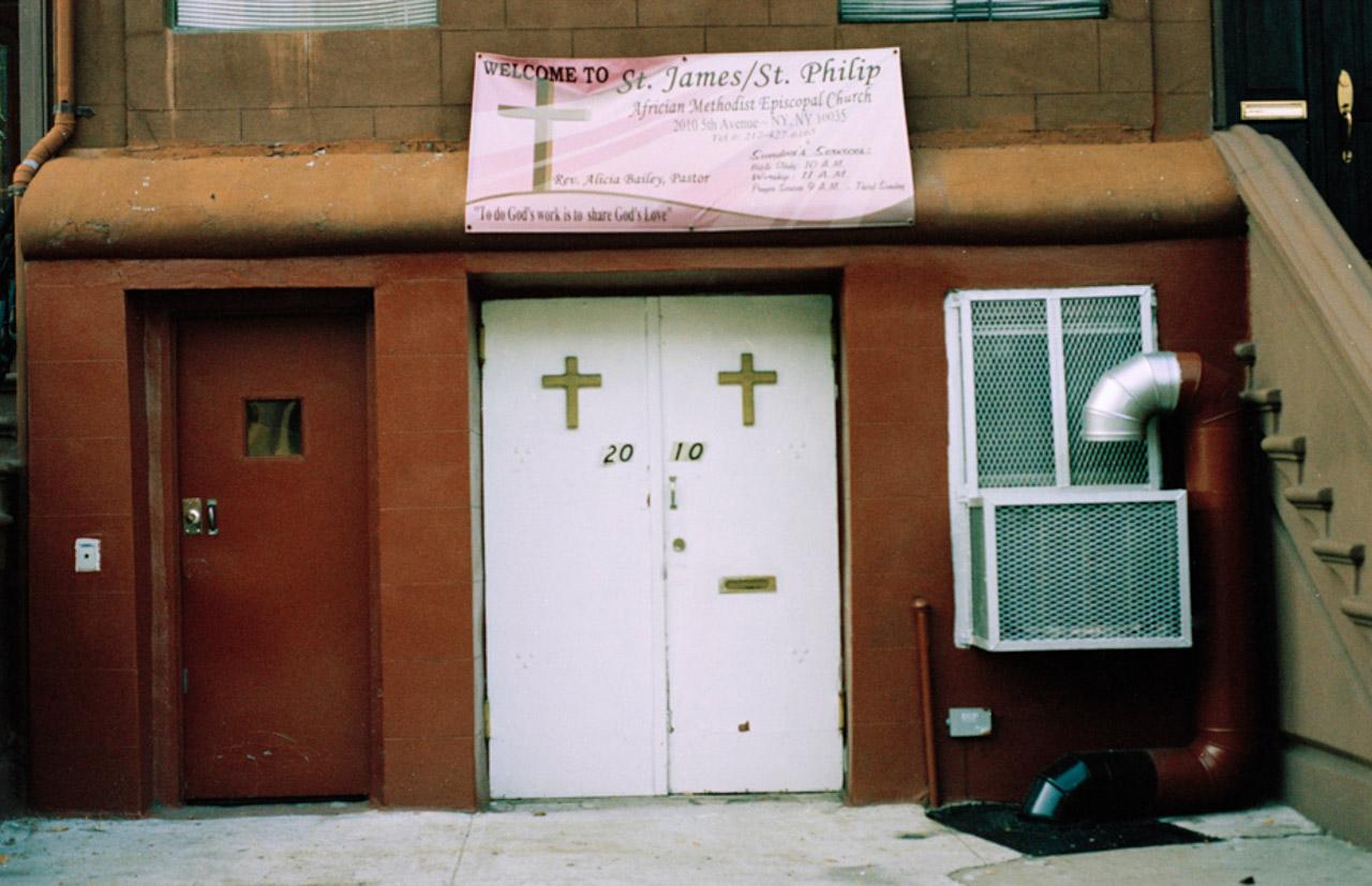 Harlem 001
