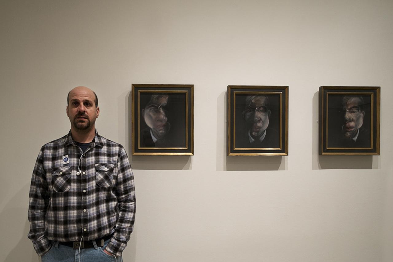 The Metropolitan museum portrait
