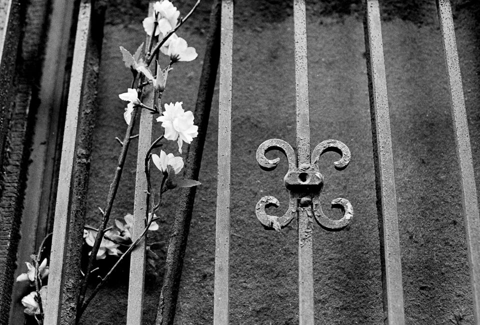 Bowery Entrance