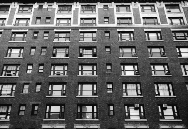 25 Oct. 2015 - New York City. ©Eryn Shaffer