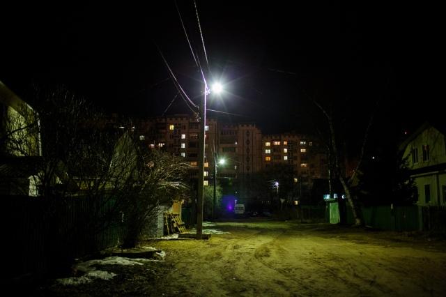 Dmitrov Night